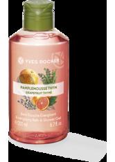 Yves Rocher Duschgel - Duschbad Grapefruit-Thymian 200ml
