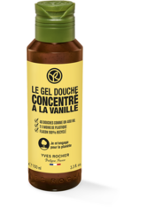 Yves Rocher Duschgel - Duschgel-Konzentrat Vanille