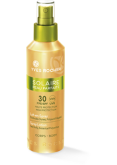 YVES ROCHER - Yves Rocher Sonnencreme - Sonnenmilch-Spray LSF30 - Sonnencreme