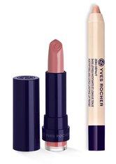 Yves Rocher  - Set rosa Lippen - perfekter Halt