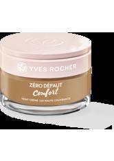 Yves Rocher Foundation - Zéro Défaut Creme-Make-up 12h hohe Deckkraft Beige 400