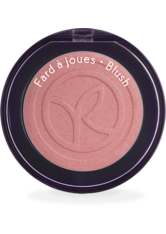 YVES ROCHER - Yves Rocher Rouge & Highlighter - Wangenrouge Couleur Végétale 02 Rose Camélia - Rouge