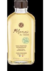 Yves Rocher Körperöl & Balsam - Traditionelles Pflege-Öl