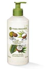 Yves Rocher Bodylotion - Körpermilch Kokosnuss
