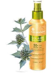 YVES ROCHER - Yves Rocher Sonnencreme - Sonnenmilch-Spray LSF 50 - Sonnencreme