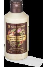 YVES ROCHER - Körpermilch Hammam Arganöl-Rosenwasser - KÖRPERCREME & ÖLE
