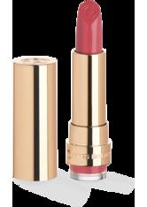 Yves Rocher Lippenstifte - Grand Rouge Lippenstift Satin 116. Corail Lumineux