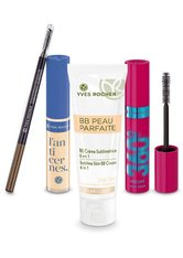 YVES ROCHER - Yves Rocher  - Set Tägliche Make-up Routine - Makeup Sets