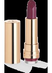 Yves Rocher Lippenstifte - Grand Rouge Lippenstift Satin 108. Mauve Intense
