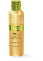 YVES ROCHER - Yves Rocher Sonnencreme - Verwöhn-Sonnenmilch LSF20 - Sonnencreme