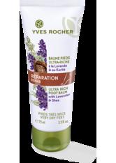 YVES ROCHER - Yves Rocher Fußpflege - Repair-Fußbalsam - Füße