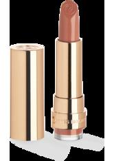 YVES ROCHER - Yves Rocher Lippenstifte - Grand Rouge Lippenstift Satin 101. Nude Pêche - Lippenstift