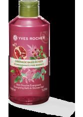 Yves Rocher Duschgel - Duschbad Granatapfel-Rosa Pfeffer 400ml
