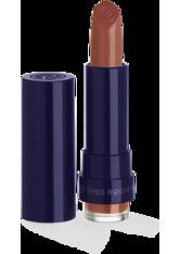 Yves Rocher Lippenstifte - Rouge Vertige Lippenstift - Satin 35. Marron Rosé
