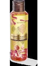 Yves Rocher  - Körperöl Hammam Arganöl-Rosenwasser