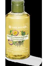 Yves Rocher Duschgel - Duschbad Passionsfrucht-Ingwer 200ml