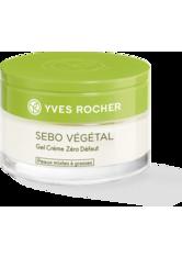 YVES ROCHER - Yves Rocher Tagescreme - Mattierende Gel-Creme - Tagespflege