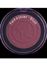 YVES ROCHER - Yves Rocher Rouge & Highlighter - Wangenrouge Couleur Végétale 05. Rose Hortensia - Rouge