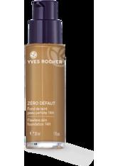 YVES ROCHER - Zéro Défaut Make-up-Fluid perfekte Haut 14H - Brun 500 - FOUNDATION