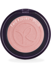 Yves Rocher Rouge & Highlighter - Wangenrouge Couleur Végétale 01. Rose Pivoine