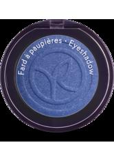 Yves Rocher Lidschatten - Lidschatten Couleur Végétale Scintillant 73. Bleu Paradis