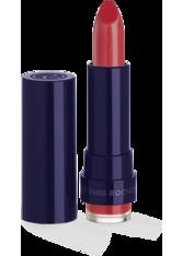 Yves Rocher Lippenstifte - Rouge Vertige Lippenstift - Shine 1 Rouge Orangé