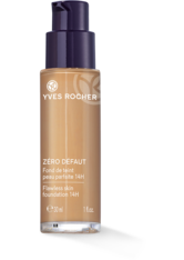 YVES ROCHER - Zéro Défaut Make-up-Fluid perfekte Haut 14H - Rosé 400 - FOUNDATION