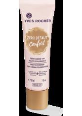 Yves Rocher Foundation - Creme-Make-up 12 h - Hohe Deckkraft Beige 300