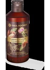 Yves Rocher Duschgel - Duschbad Hammam Arganöl-Rosenwasser 400ml