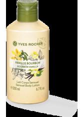 Yves Rocher Bodylotion - Körpermilch Bourbon-Vanille