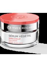 YVES ROCHER - Yves Rocher Tagescreme - Glättende Pflege Tag Anti-Falten & Ausstrahlung - Tagespflege