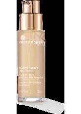 YVES ROCHER - Make-up-Fluid strahlende Jugendlichkeit - Beige 100 - FOUNDATION