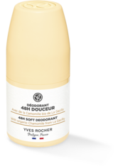 YVES ROCHER - Yves Rocher Deodorant - Deodorant 48H Gentle - ROLL-ON DEO