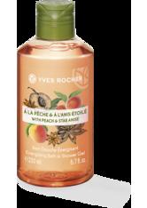 Yves Rocher Duschgel - Duschbad Pfirsich-Sternanis 200ml