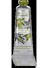 Yves Rocher Handpflege - Handcreme Olive-Petitgrain