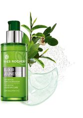 YVES ROCHER - Yves Rocher Tagescreme - City Detox Tagespflege - Tagespflege