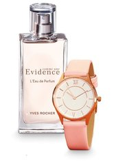 YVES ROCHER - Yves Rocher Geschenksets - Set Comme une evidence + Uhr - Duftsets