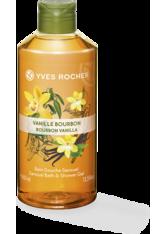 Yves Rocher Duschgel - Duschbad Bourbon-Vanille 400ml