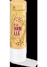 Yves Rocher Lippenpflege - Pflegender Lipbalm Vanille