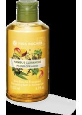 Yves Rocher Duschgel - Duschbad Mango-Koriander 200ml