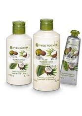 Yves Rocher  - Kokosnuss Pflege Set