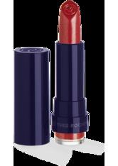 Yves Rocher Lippenstifte - Rouge Vertige Lippenstift Pearly 76. Rouge Lumineux