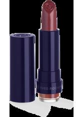 Yves Rocher Lippenstifte - Rouge Vertige Lippenstift Pearly 72. Rose Mauve