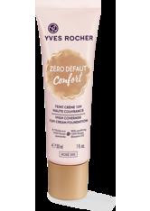 Yves Rocher Foundation - Creme-Make-up 12 h - Hohe Deckkraft Rosé 200