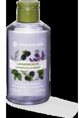 Yves Rocher Duschgel - Duschbad Lavendel-Brombeere 200ml