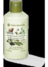 YVES ROCHER - Körpermilch Mandel-Orangenblüte - KÖRPERCREME & ÖLE