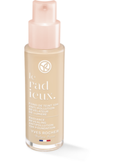 YVES ROCHER - Yves Rocher Foundation - Le Radieux -Foundation 10h Ausstrahlung & Anti-Pollution Beige 050 - FOUNDATION