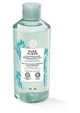 Yves Rocher Mizellenwasser - 2 in 1 Mizellenwasser