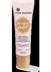 Yves Rocher Foundation - Creme-Make-up 12 h - Hohe Deckkraft Beige 200
