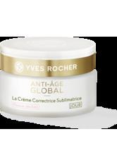 YVES ROCHER - Yves Rocher Tagescreme - Korrigierende Schönheits-Creme Tag - Trockene Haut - Tagespflege